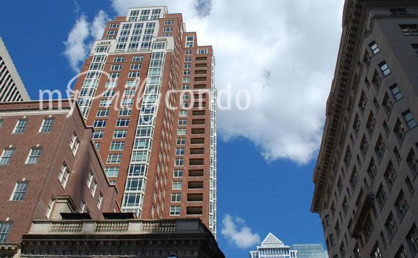 10 Rittenhouse Square Condominiums | Luxury Center City Condos
