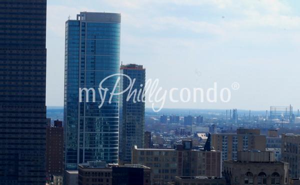 Murano Condos in Center City Philly