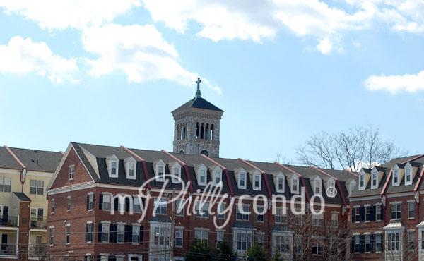 Naval Square Philadelphia