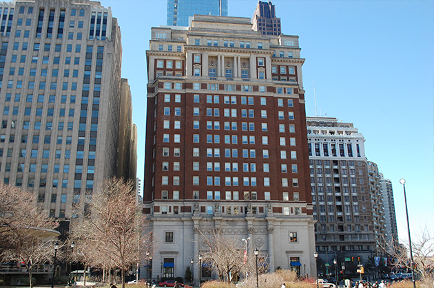 The Phoenix Condos | Luxury Condos in Center City Philly