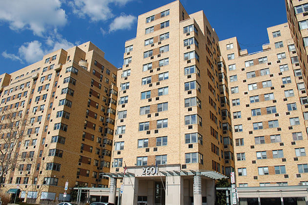 2601 Parkway Condominiums Philadelphia